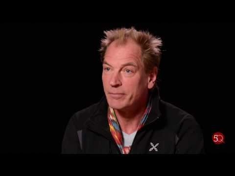 Five Questions With Julian Sands