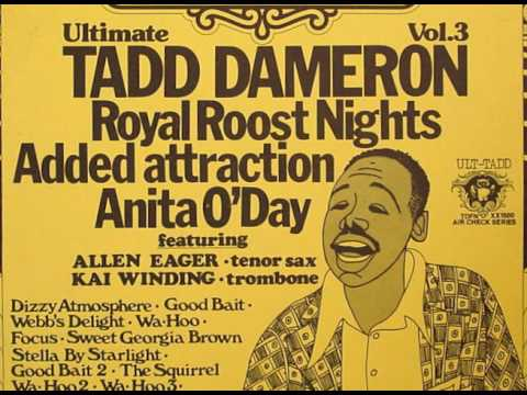 Tadd Dameron - Tadd's Delight (1949)