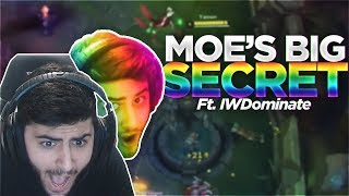 Yassuo | MOE'S BIG SECRET