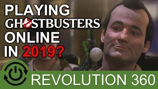 Playing Ghostbusters Online in 2019? (Dead Multiplayer Revived)