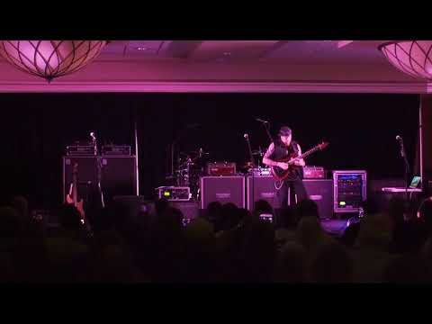 Andy James Performs at John Petrucci's Guitar Universe 2.0