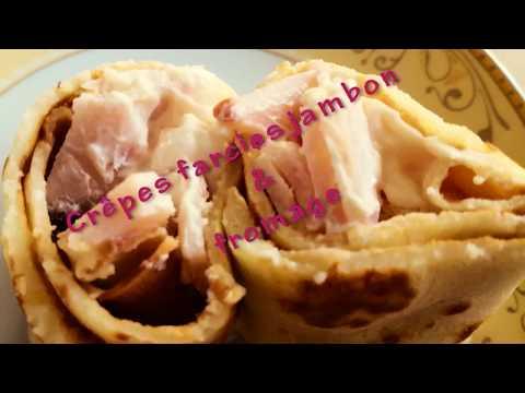 crêpes-farcies-jambon-&-fromage-pour-deux-personnes