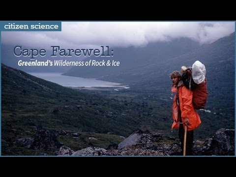 Cape Farewell: Greenland's Wilderness of Rock & Ice