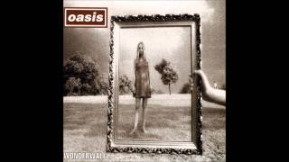 Oasis - Round Are Way - Letra y Traducción