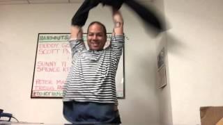 """""""Happy Birthday Peter"""" Fan Video by Art Francisco"""