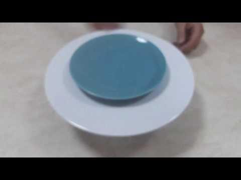 Подставка под торт GIRA