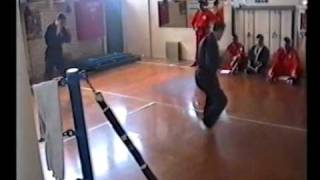 Shihan John Scida Ultimate Zen Do Kai Black Belt Grading_0001.wmv