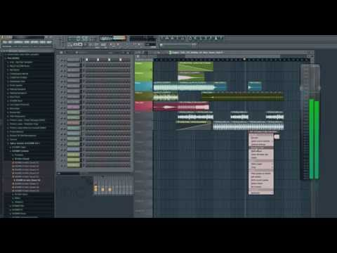 Splice Sounds  - Review/Overview - Creating an EDM Track