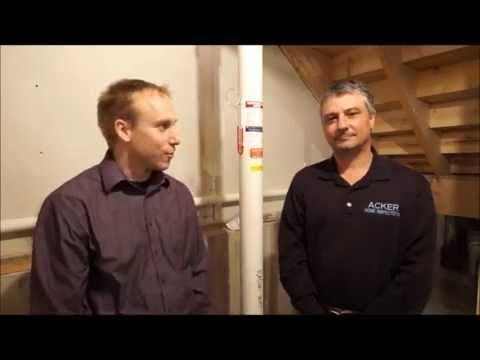 what is radon - interview with real estate agent and inspector