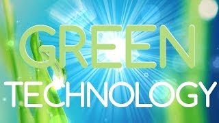Green Technology - Positive Inspirational Background Music for Video