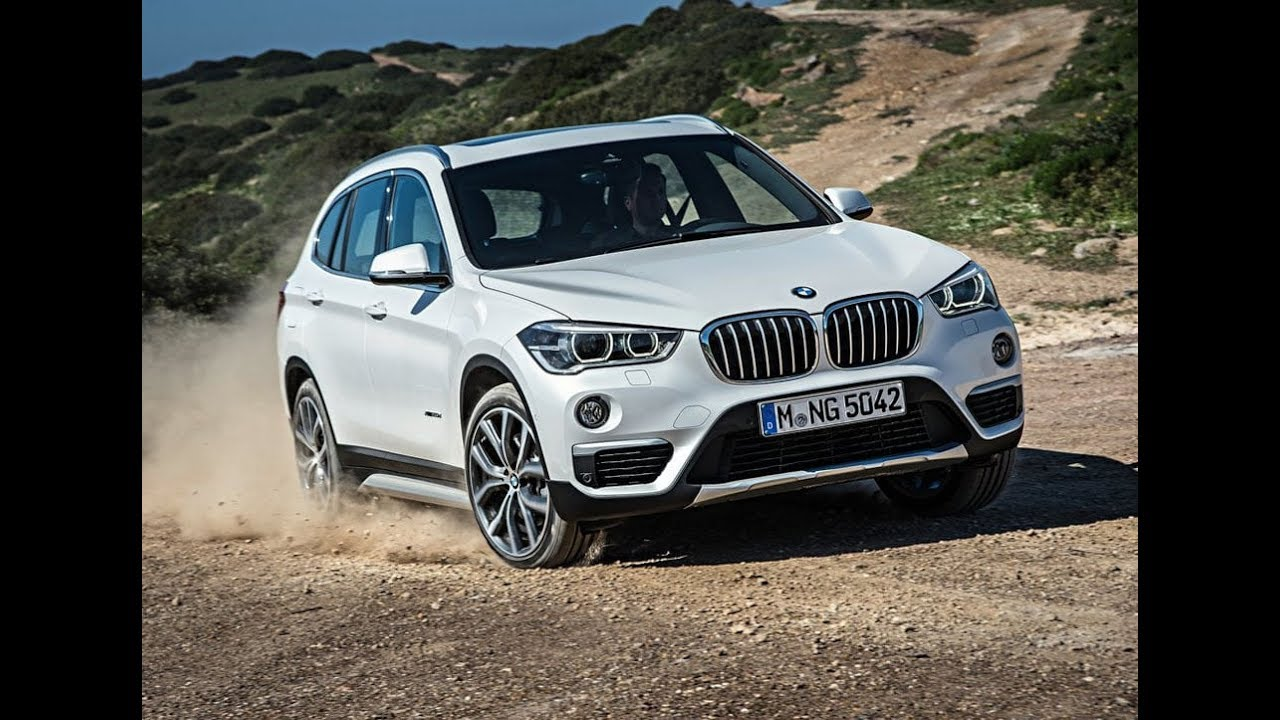2019 bmw x1 redesign, engine, release date and price rumors - youtube