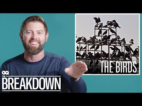Wildlife Expert Forrest Galante Breaks Down More Animal Scenes From Movies | GQ