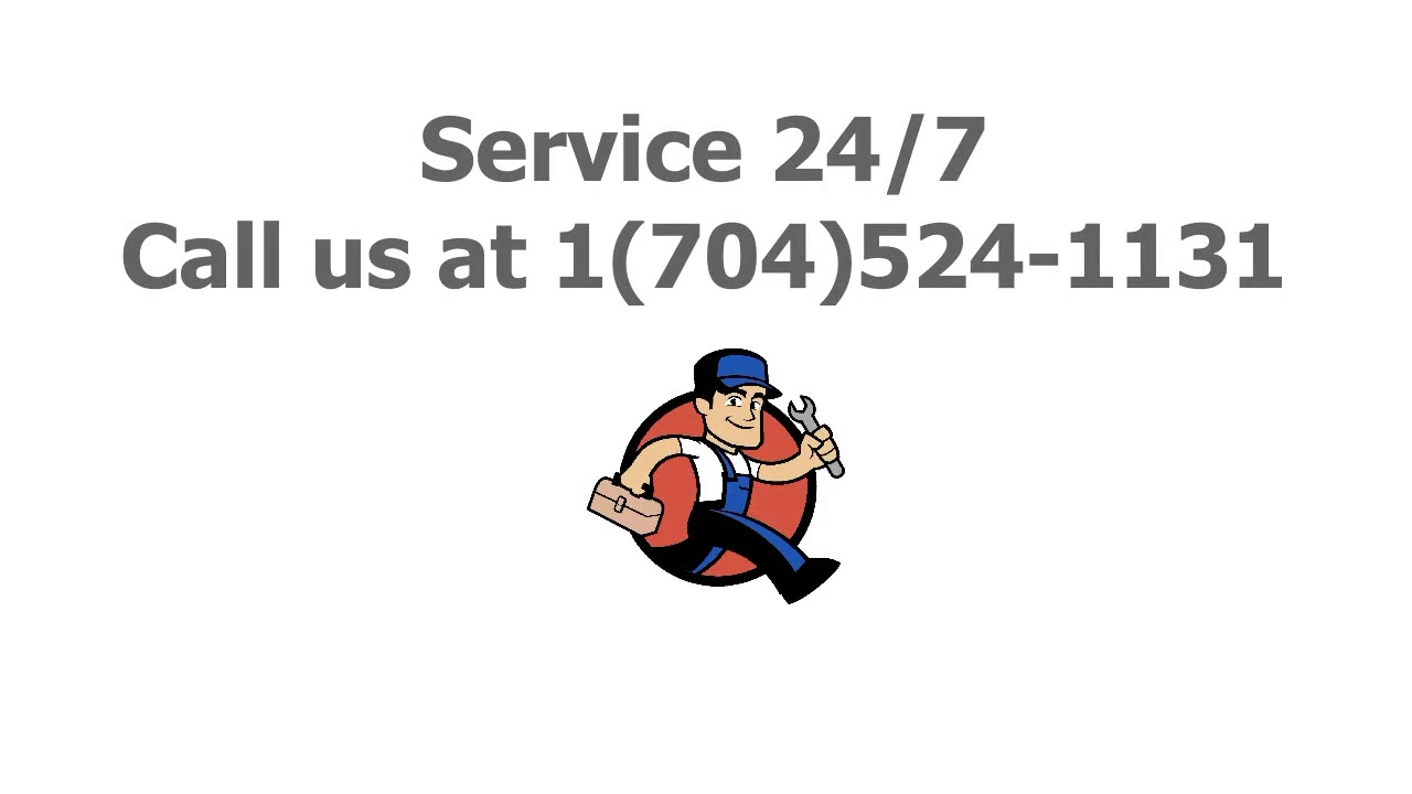 Garage Door Repair Charlotte 247 Reliable And Fair Youtube