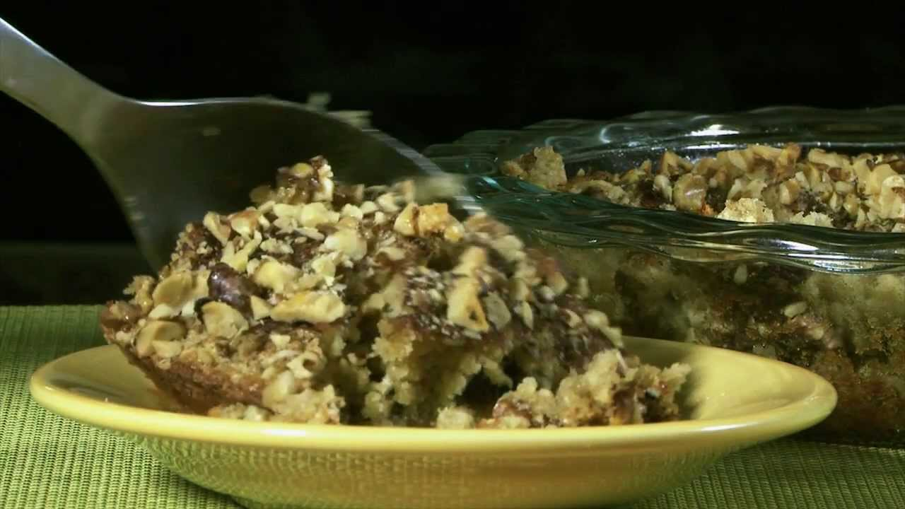 Breakfast Recipes - How to Make Baked Oatmeal