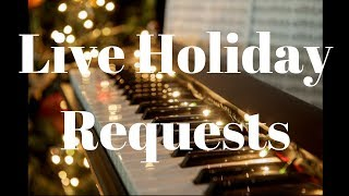Live Holiday Requests