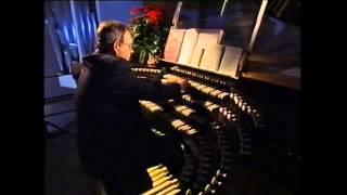 Kommet ihr Hirten - Paul Damjakob an der Würzburger Domorgel