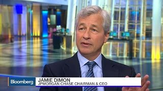 Jamie Dimon: It Will Be