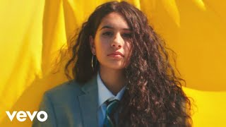 [3.33 MB] Alessia Cara - Trust My Lonely
