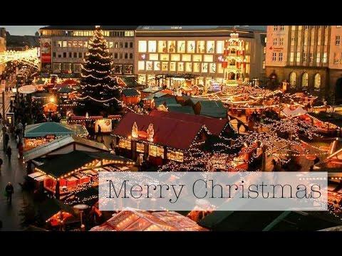 VLOG |  Kassel | CHRISTMAS FAIR