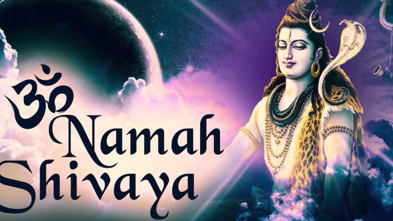 Om Namah Shivaya Heart Touching song(Bob Marley) - YouTube
