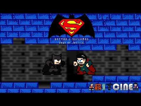BitCine - Batman vs Superman: A Origem da Justiça/Batman v Superman: Dawn of Justice