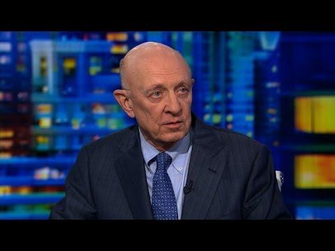 Former CIA director: Flynn meeting suspicious