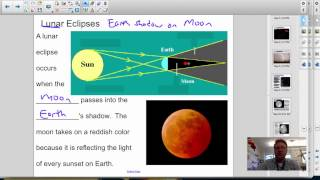 solar system quiz review video