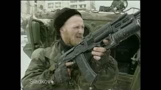 Чечня, перестрелка в Грозном, вторая компания