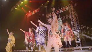 LIVE MIX 千奈美のあおりがイイね!