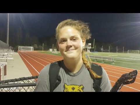 Upper Arlington's Brooke Smith