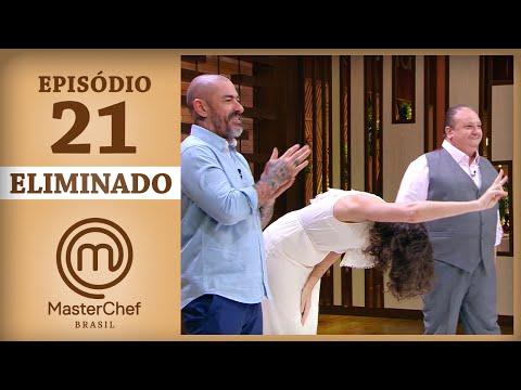 DEPOIMENTO DO ELIMINADO | MASTERCHEF BRASIL | EP 21 | TEMP 04