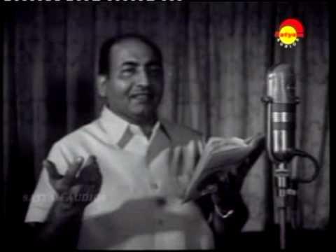 Main Kab Gata - Rafi sahab Live Video.avi
