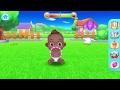 video para criançinha jogo de bebe para criança jogo de cuidar de bebes babyboss
