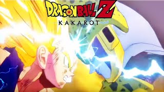 Vídeo Dragon Ball Z: Kakarot