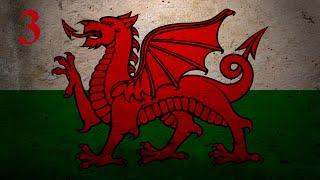 Королевство Уэльс #3  Кардифф наш