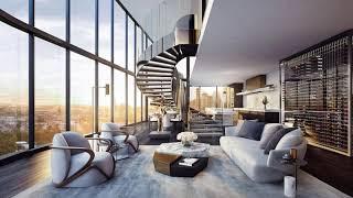 Căn hộ Penthouse Chung cư BRG Park Residence Lê Văn Lương đẳng cấp !!!!!