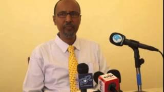 Wareysiga Radio Daljir ee Wasiir Ali Haji Warsame 13 April 2015