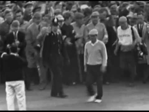94th Open - Royal Birkdale (1965) | Flashback