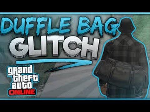 gta 5 online how to get money bag