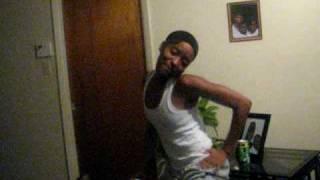 Jasmin dancin to Cap D Coming