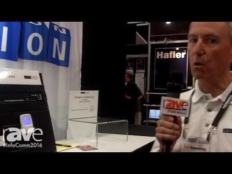 InfoComm 2016: Juice Goose Exhibits IP Power Control Products