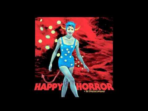 """De Lane Lea"" Happy Horror - The English Langauge"