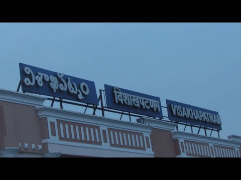 EXPLORING INDIA | A Complete Journey Vlog | BENGALURU to VISAKHAPATNAM by Volvo Bus& Express Train