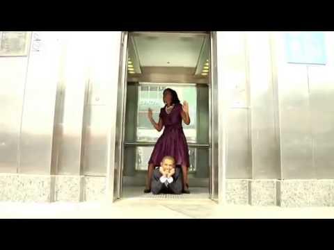 Obama nhảy Gangnam Style với vợ(Obama dance gangnam style with wife)