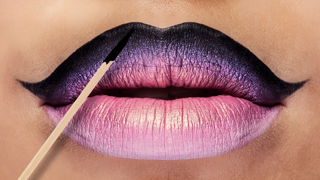 Cool LIPSTICK Ideas To Try Right Now!