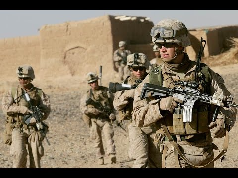 United States Marine Corps || We're Doing It