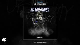 OBN Jay - Callin' Me [No Weakness]