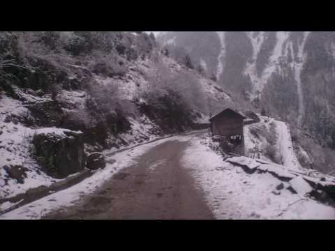 The Himalayan Trails of North Sikkim