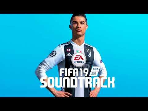SUN SILVA- Blue Light FIFA 19  Soundtrack