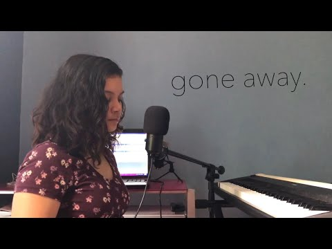 Gone Away - H.E.R (cover)